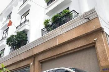 Chính chủ cần bán nhà liền kề KĐT Mỗ Lao. DT 60m2x5 tầng, mt 5m ô tô vào nhà, giá 7 tỷ 1