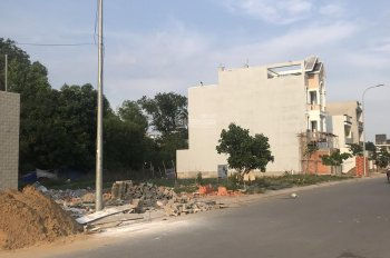 Bán đất gần chợ Bình Chánh, DT 90m2, sổ hồng riêng, chỉ 2,9 tỷ, chính chủ, LH 0906 686 906