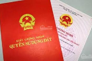 Bán nhà mặt phố Nguyễn Văn Cừ Long Biên mặt tiền 11m diện tích 360m2  giá 67 tỷ Tặng luôn GPXD