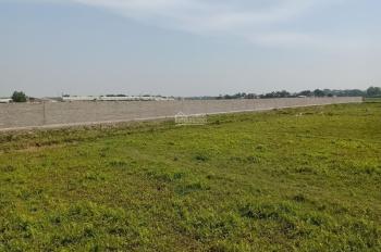 Cho thuê 3ha đất công nghiệp tại Bình Lục, Hà Nam, mặt QL 21B, cách TP Hà Nam 15km