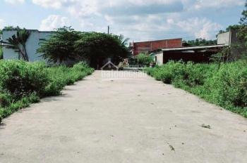 Nhượng lại lô đất 100m2, đường ô tô ngay chợ Đại Phước, SHR