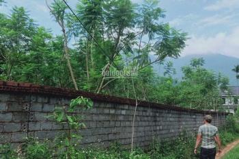 Cần bán gấp lô đất 1900m2, 300m2 đất ở, view đẹp. LH 0862189768