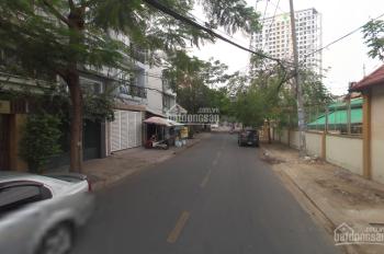 Cho thuê MT Hồng Hà, P9, Q. Phú Nhuận 12x20m 50tr