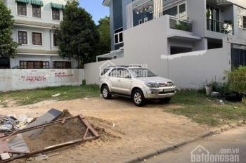 Bán đất mặt tiền Trần Văn Giàu, xã Phạm Văn Hai, Bình Chánh (chính chủ)