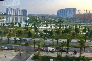 Bán đất LK Thanh Hà - Khu B1.3 - view hồ - kinh doanh cực đỉnh - 100m2 - hơn 4 tỷ - LH: 0349.828386