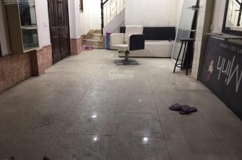 Cho thuê nhà Ngõ Quỳnh, kinh doanh, lô góc, 38m2 x 4 T, giá 10,5tr/th