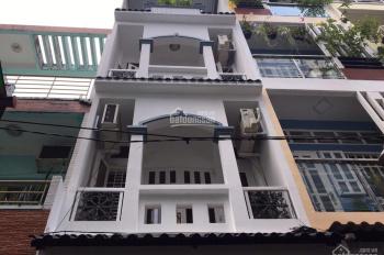 Tôi bán nhà đường Vĩnh Viễn, phường 3, Q10, 1 trệt 2 lầu, 47 m2, giá 2 tỷ 250tr, hẻm 3,5m, SHR