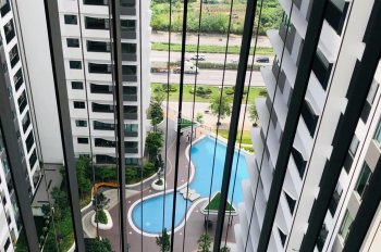 Cho thuê căn hộ 3PN full nội thất đẹp tại Gamuda tòa The Zen giá 15tr/th. LH xem căn hộ 0963368379
