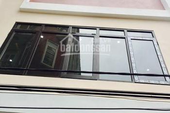 Bán nhà 5 tầng, 3PN rộng rãi, ô tô cách nhà 10m, Dương Nội Hà Đông