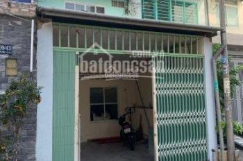 BÁN GẤP nhà HXH 109 Lê Quốc Hưng, P12, Quận 4, giảm 500tr
