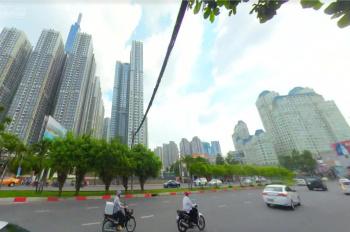 Bán nhà mặt tiền 12x13m, đường Điện Biên Phủ - Nguyễn Hữu Cảnh gần ga Metro, gần cầu Sài Gòn, Q1