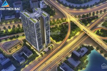 Mở bán quỹ căn ngoại giao chung cư Hoàng Huy Grand Tower - 2A Sở Dầu, Hồng Bàng. LH: 0988.278.791
