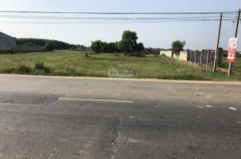 Bán miếng đất 10777m2 MT DT781 gần QL22A, Tây Ninh bao đẹp
