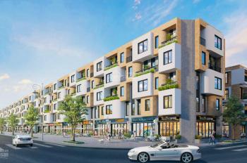 Nhơn Hội New City làm sôi động thị trường bất động sản miền Trung giá ưu đãi chiết khấu lên đến 6%