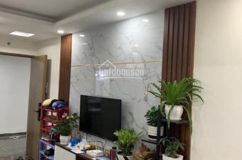 Cho thuê căn hộ chung cư full đồ cao cấp tại Ruby CT3 Phúc Lợi, Long Biên, 2PN, LH: 0984.373.362