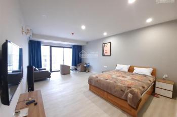 Cho thuê căn hộ studio cao cấp Gold Coast Nha Trang, giá ưu đãi mùa Covid chỉ 10tr/tháng
