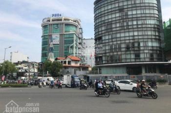 Chính chủ bán gấp đất MT Nguyễn Văn Trỗi, DT: 28x16m công nhận 422.7m2 XD: 2h + 12 tầng giá 180 tỷ
