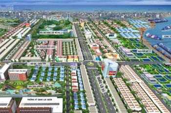 Hot Phú Mỹ đang sốt đất nền với các cụm KDC, KCN giá chỉ từ 10 triệu/ m2