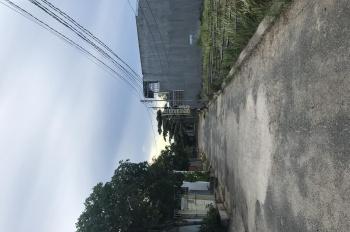 Cần bán lô đất sạch 2 mặt tiền hẻm 34 Bắc Sơn, p11, tpvt