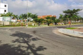 Bán 6 lô đất mặt tiền đường 16m KDC Tân Tạo, khu dân cư hiện hữu, vị trí đẹp, sổ hồng riêng.
