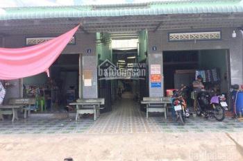 Cần bán dãy trọ 10 phòng, Nguyễn Cửu Phú, Tân Kiên, Bình Tân, SHR, thu nhập 15tr/tháng