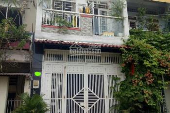 Bán nhà đẹp hẻm 378 thoại Ngọc Hầu, 4mx15.6m, giá 6,2 tỷ, P. Phú Thạnh, Q. Tân Phú