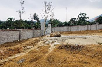 Nhượng 3077m2 đất làm trang trại nhà vườn thổ cư 400m2 tại Vân Hòa, Ba Vì, Hà Nội, giá 2.6 tỷ