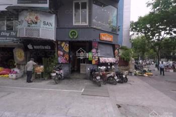 Nhà đẹp phố Bà Triệu DT 64m2 * 3T, MT 8.2m, giá 155,827 triệu/tháng