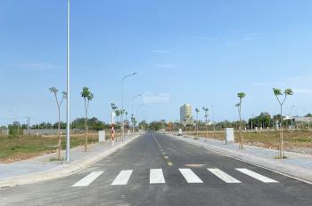Bán Đất nền KDC Baria Residence (đã bàn giao), giá tốt nhất. Liên hệ: 0907865679