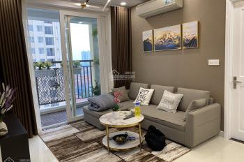 Sang nhượng căn hộ Saigon Mia 75m2 2pn, 2wc tầng cao view nhìn biệt thự Him Lam Liên hệ 0901318384
