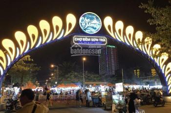 Bán nhà 4 tầng mặt tiền Mai Hắc Đế sát chợ đêm đối diện trường học, gần cầu Rồng