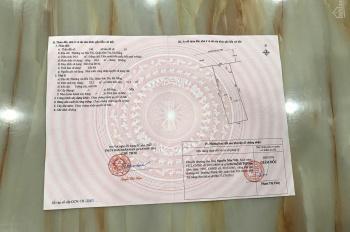Bán nhà MT Hà Thị Thân. Gần cầu Rồng