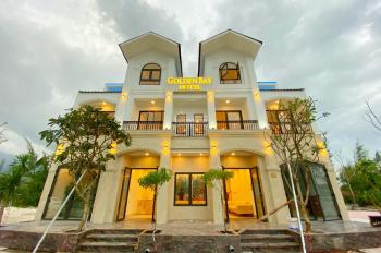 Đất nền Golden Bay Cam Ranh, cặp nền view Hồ hướng ĐN, giá chỉ 19.3tr/m2. LH 0901417100