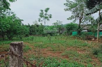 Bán đất lô góc 2 mặt tiền vuông vắn tại Ba Vì, Hà Nội với giá chỉ 1, x tỷ