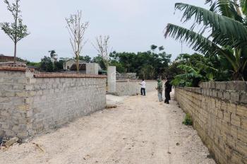 Cần bán 3077m2 đất làm trang trại nhà vườn thổ cư 400m2 tại Vân Hòa, Ba Vì, Hà Nội
