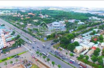 Mua đất nền tại thị xã Phú Mỹ hãy mua Lic City