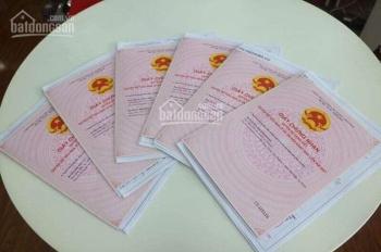 Chính chủ bán lô đất mặt tiền Hùng Vương Kontum Giá chỉ 410tr/170m2 - Đã Có Sổ