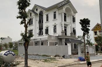 Chính chủ bán đất biệt thự Thanh Hà - Hà Đông - HN