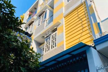 Cho thuê nhà Hẻm lớn 8 mét 42/4C Nguyễn Minh Hoàng khu bàn cờ K300 Q.TB
