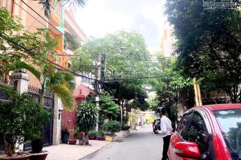 Bán nhà HXH đường Út Tịch thông Hoàng Văn Thụ, Tân Bình DT: 6.1m x 16m vuông vắn 2 lầu. Giá 17.8 tỷ
