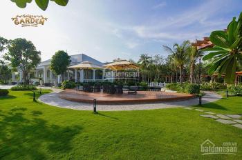090 6789 897 Sài Gòn Garden Riverside Village kiệt tác biệt thự sinh thái, nhà vườn ven sông CK 7%