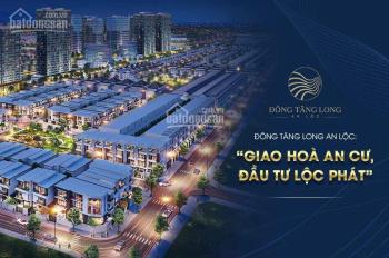 Nhà phố Đông Tăng Long Quận 9, chỉ từ 40tr/m2 (bao gồm nhà), rẻ nhất thị trường