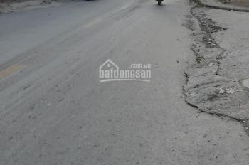 Nhà mặt phố Lĩnh Nam - Hoàng Mai - kinh doanh đỉnh - vỉa hè 3m - giá chưa đến 70tr/m2