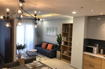 Cho thuê căn hộ cao cấp The View - Midori Park, Thủ Dầu Một, Bình Dương