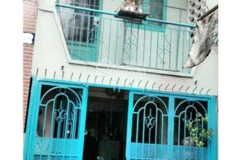Bán nhà hẻm đường Minh Phụng, Phường 5, Quận 6, diện tích 33m2, 2 lầu