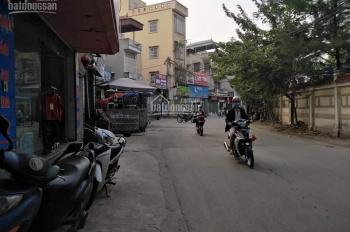 Bán 70m2 đất cuối đường Bà Triệu giá 2.3 tỷ ô tô đỗ cổng, lh 0343343353