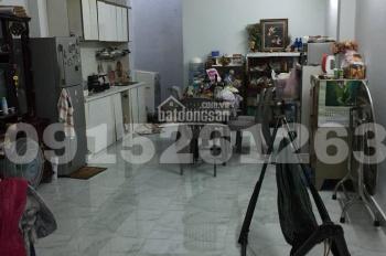 Nhà bán hẻm 36/ đường Bùi Tư Toàn ,An Lạc ,Bình Tân - 3.7 tỷ - KIM CƯƠNG - 0915261263 -