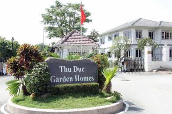 Biệt thự Thủ Đức Garden Homes tuyệt đẹp
