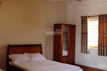 Khách sạn 500m2 có 2 mặt tiền Nguyễn Trung Trực, 19 phòng, ngang 13m