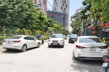 Hiếm nhà bán, thang máy, kinh doanh, 90m2, nhỉnh 10 tỷ, biệt thự LK KĐT An Hưng